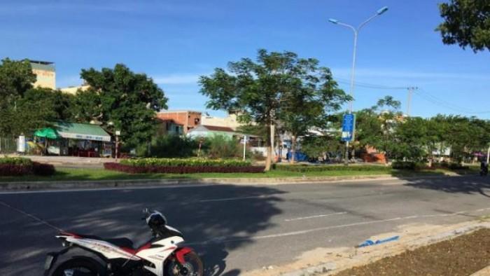 Bán đất đường Nguyễn Sinh Sắc, ngay trung tâm hành chính quận Liên Chiểu, Đà Nẵng