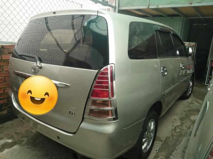 Cần Bán Gấp Toyota Innova 330tr, Còn Thương Lượng