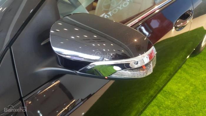Toyota Corolla Altis 1.8E số tự động giá tốt, đủ màu giao ngay, hỗ trợ mua xe trả góp 85% lãi suất ưu đãi.