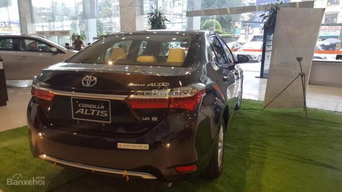 Toyota Corolla sản xuất năm 2019 Số tự động Động cơ Xăng