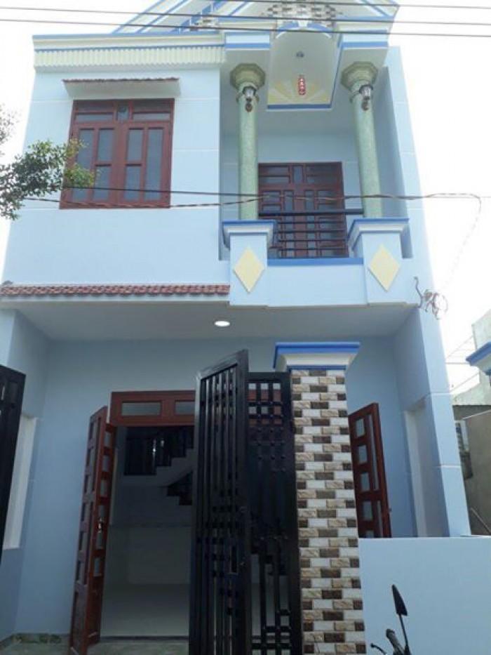 Cần Bán Nhà 1 Trệt 1 Lầu Ở An Phú , Thuận An