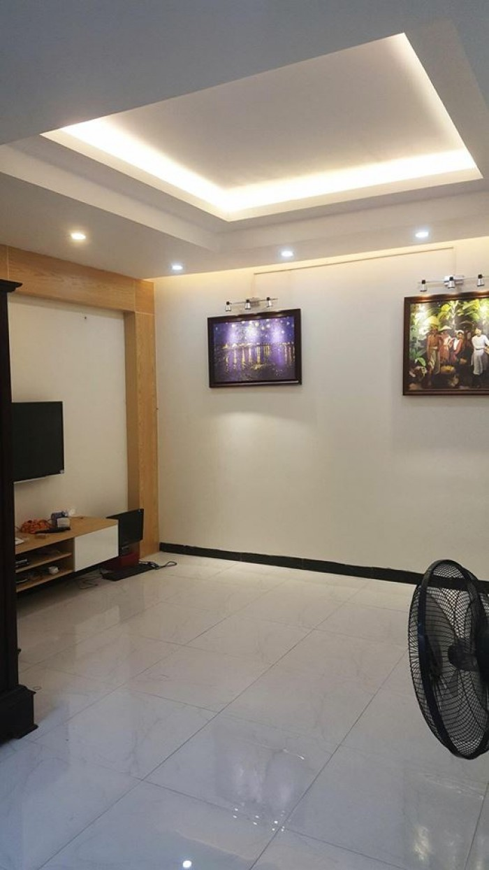 Bán Nhà Thái Hà - Đống Đa - Hà Nội 40m2 - 5T Giá 4.75 Tỷ.