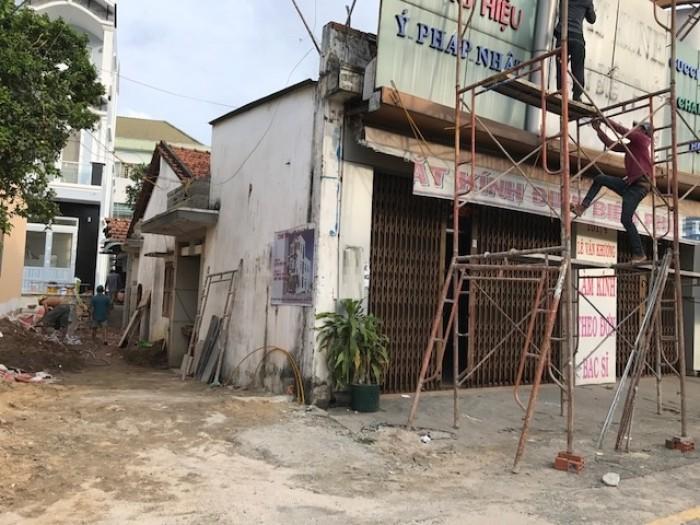 Cho thuê nhà C4 cũ (xem như cho thuê đất) Lê Văn Khương, Thới An, Quận 12