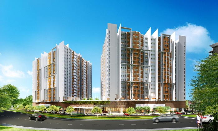 Bán căn hộ cao cấp nhất Biên Hoà View đẹp