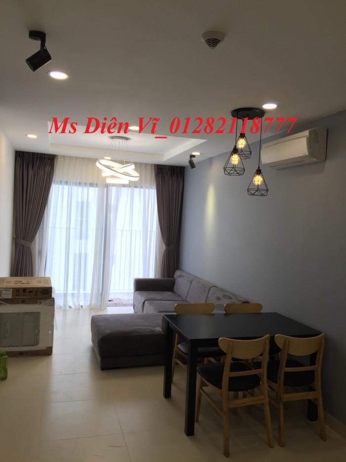 Cho thuê nhanh căn hộ 3 pn, full nội thất mới, view đẹp, Masteri Mone quận 7