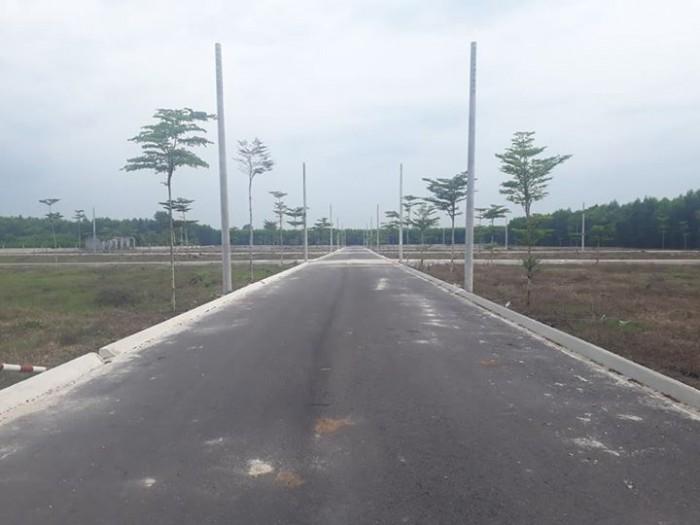 Cần bán đất đường vào sân bay Long Thành
