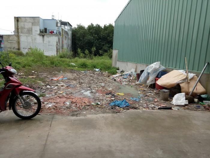 Bán đất diện tích rộng cách đường Lê Thị Trung 60m phường Bình Chuẩn