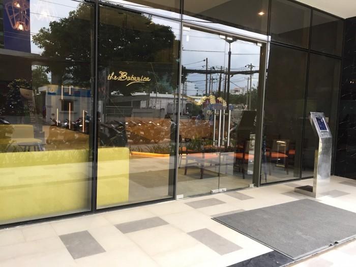 Cần bán căn hộ Botanica 2PN full nội thất cao cấp