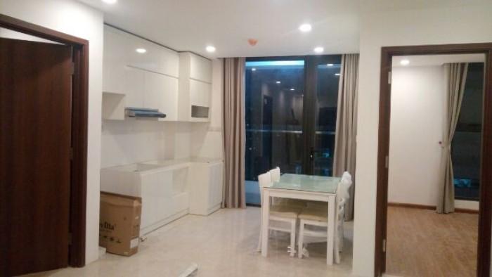 Cho thuê căn hộ chung cư Hà Nội Center ponit 85 Lê Văn Lương