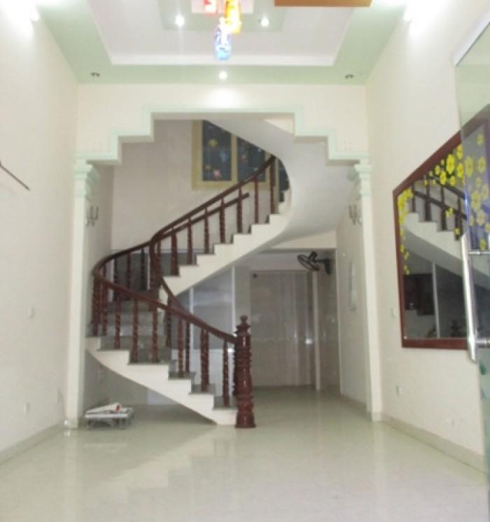 Cho thuê nhà 3 tầng Hải Phòng