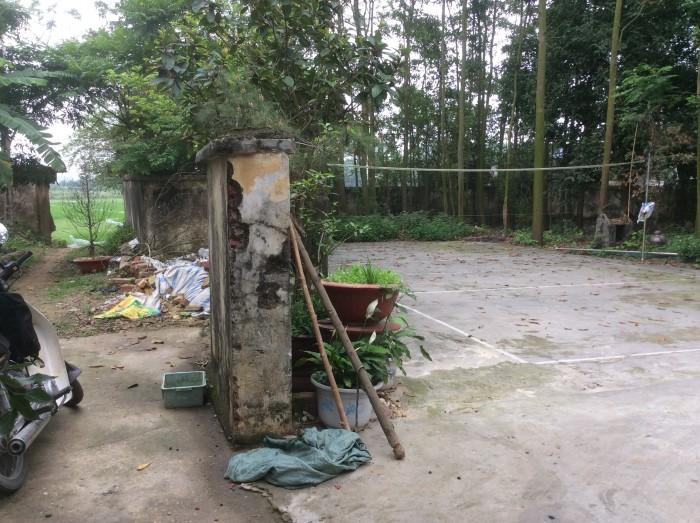 Bán đất Sóc Sơn thôn Vệ Linh, xã Phù Linh, huyện Sóc Sơn, Hà Nội
