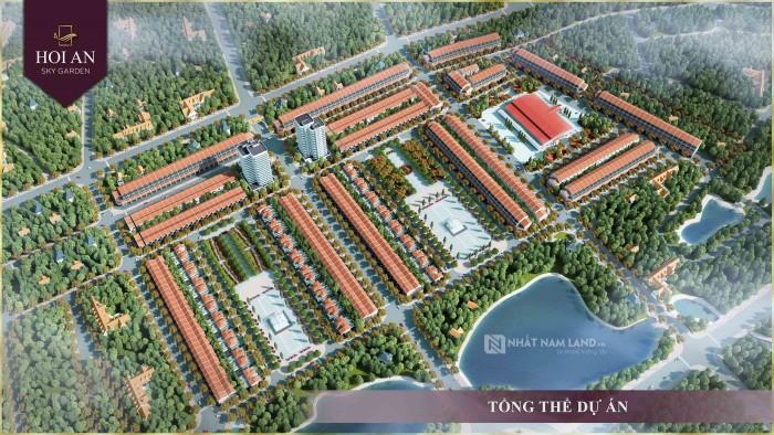 Đất mặt tiền chợ Lai Nghi, Hội An, Quảng Nam. Giá phù hợp đầu tư lướt sóng