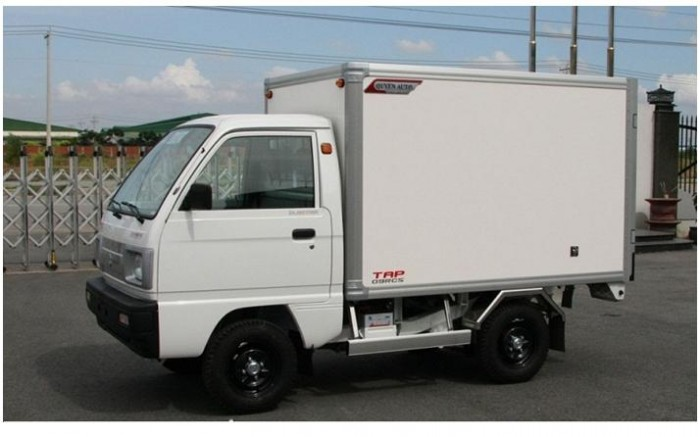 Tuyển lái xe tải bằng B2, C, D, E, F, nhận bằng mới, phụ xe Bắc Giang