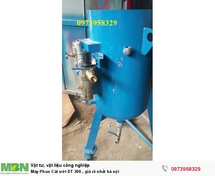 Máy Phun Cát  ướt DT 300 , giá rẻ nhất hà nội3