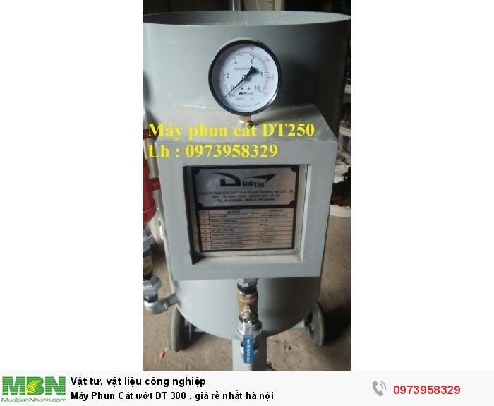 Máy Phun Cát  ướt DT 300 , giá rẻ nhất hà nội5