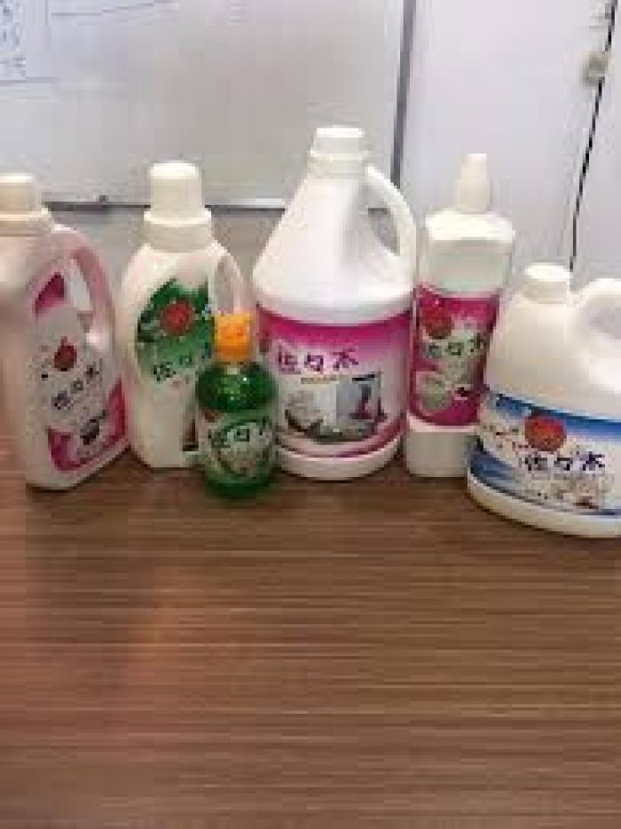 Hàng tiêu dùng nhập khẩu sasaki