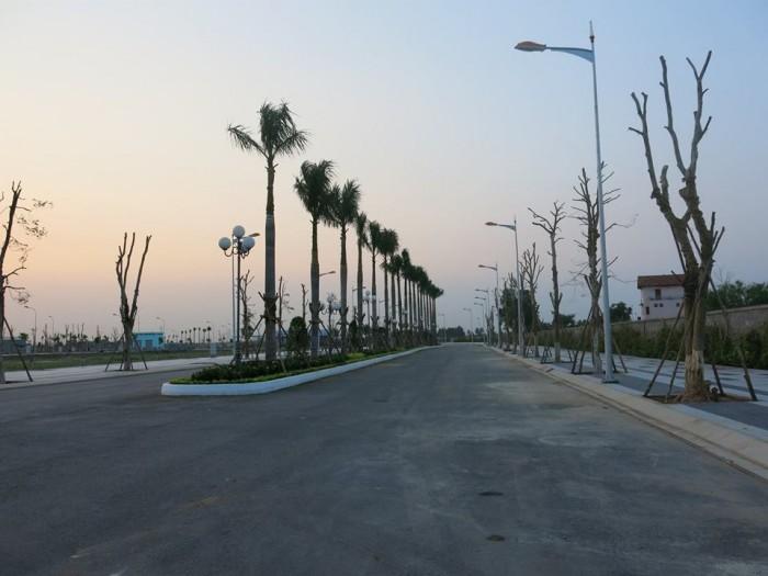 Đất nền phân lô giá rẻ tại Phú Quốc 105 m2/270 triệu