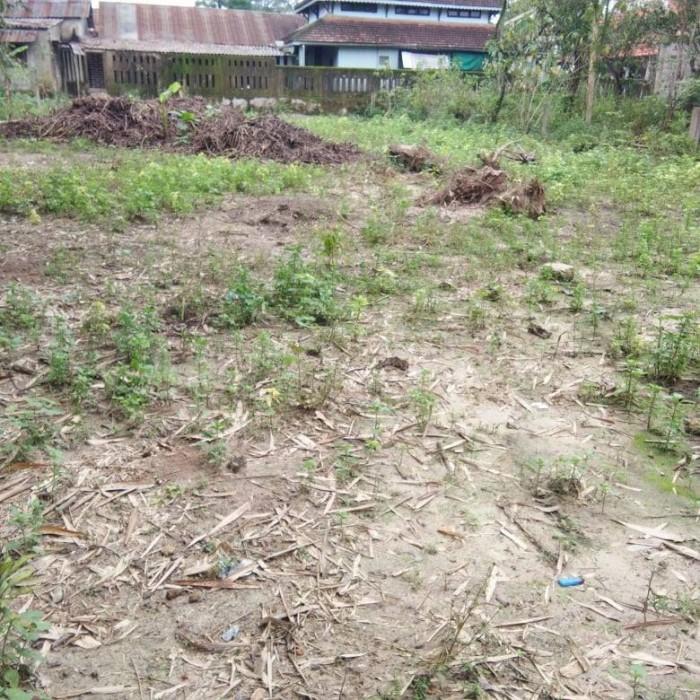 Bán đất kiệt 109 Minh Mạng, Tp Huế cực hấp dẫn, chiết khấu tài lộc
