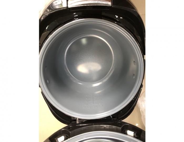 Nồi cơm điện 3D BOSCO BMC900X có lồng nồi làm bằng men Ceramic của Hàn Quốc nên...