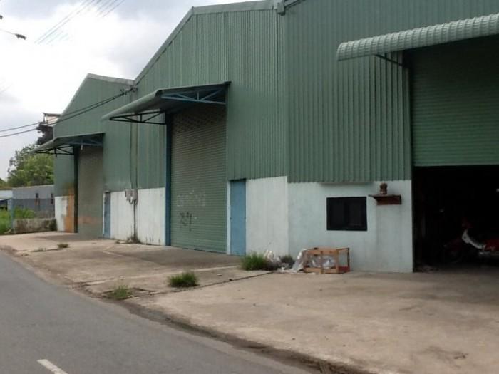 Nhà Xưởng Cần Bán Gấp Để Thu Vốn Kd Việc Khác, Sổ Riêng, Thuận An, KCN Bình Dương