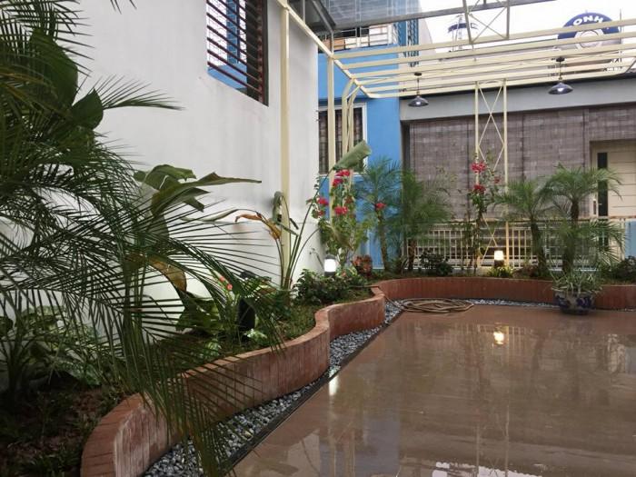 Nhà số 181 Nguyễn Lương Bằng, 75m, 5 tầng