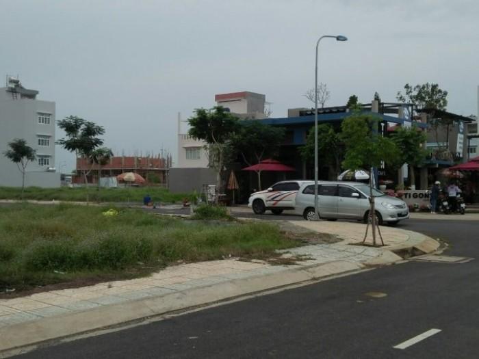 Đất thổ cư shr , Đường Trần Văn Mười , 80m2