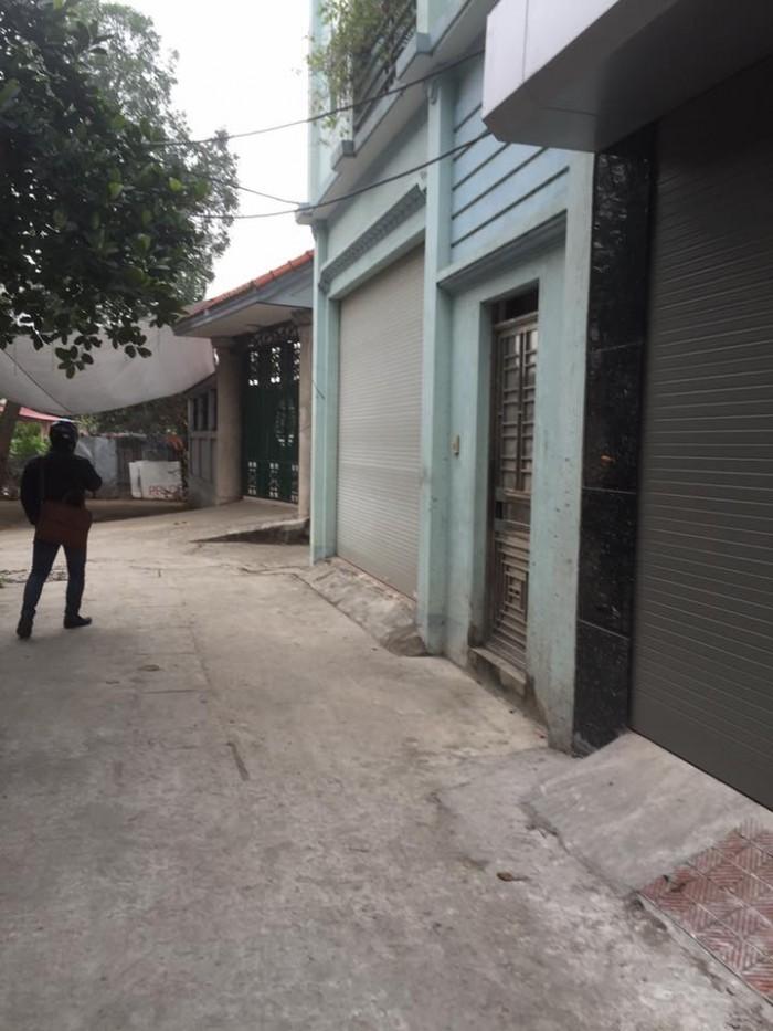 Nhà thô đường cao lỗ