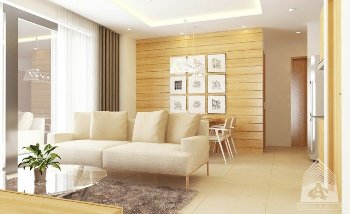 Có ngay 1 căn hộ tại chung cư Bộ Công An, Trần Não Quận 2, DT 73m2, 2PN, 2WC