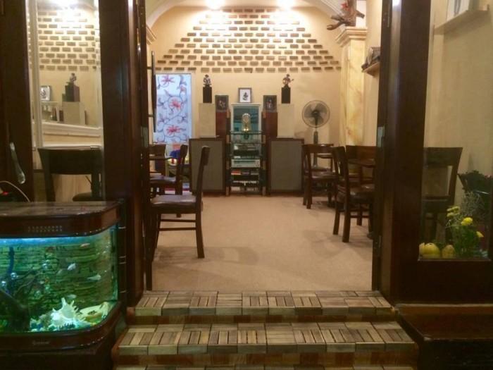 Biệt thự Phố Cát Linh, Kinh Doanh, 3 mặt thoáng, Nở hậu, nội thất xịn, đẹp lung linh.