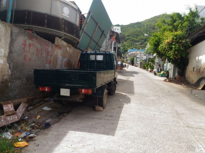 (có hình) Bán xe tải 1 tấn JBC Vinaxuki 2006 chính chủ :))