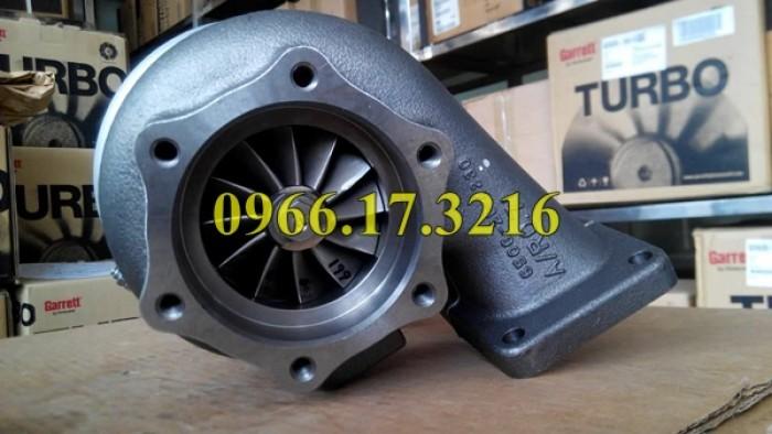 Turbo máy xúc 3
