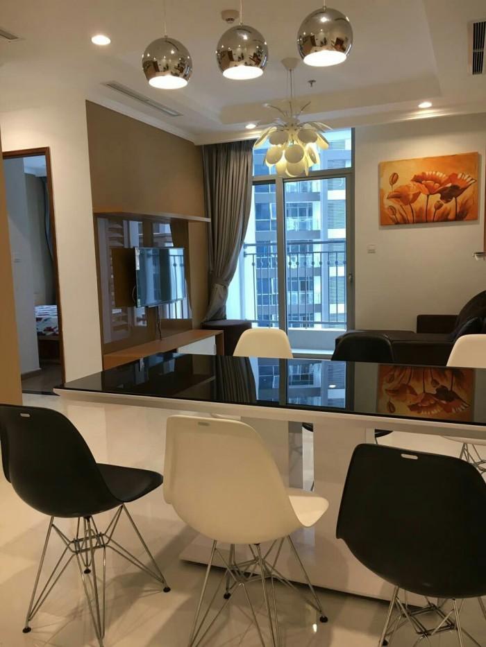 Bán căn hộ Vinhomes khu Park 2 PN dt lớn 91m2 view nội khu giá tốt