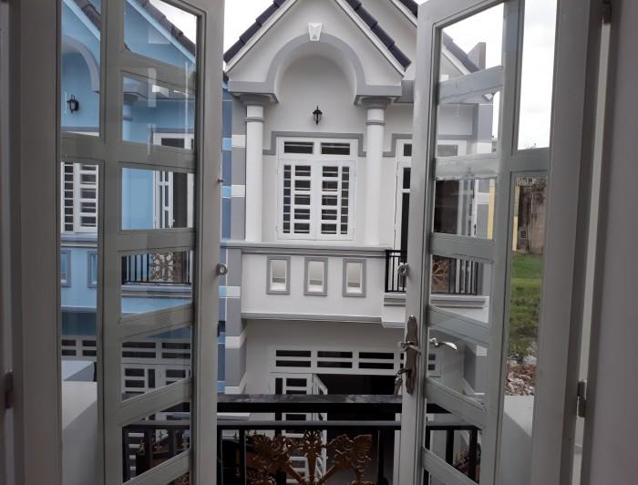Bán Nhà đường Bình Thành, Bình Hưng Hòa B, Bình Tân
