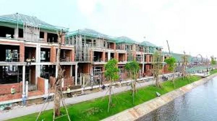 Saigon Mystery Villas, tận hưởng cuộc sống thượng lưu bên bờ sông Sài Gòn