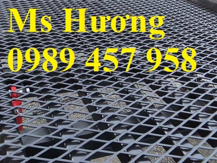 Chuyên sản xuất Lưới dập dãn, lưới hình thoi, lưới mắt cáo, xg43, xg44, xg21, xg197