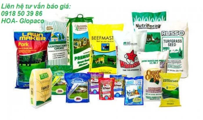 Chuyên bán các loại bao bì Công nghiệp, bao PP dệt đựng gạo,phân bón, hóa chất, thực phẩm18