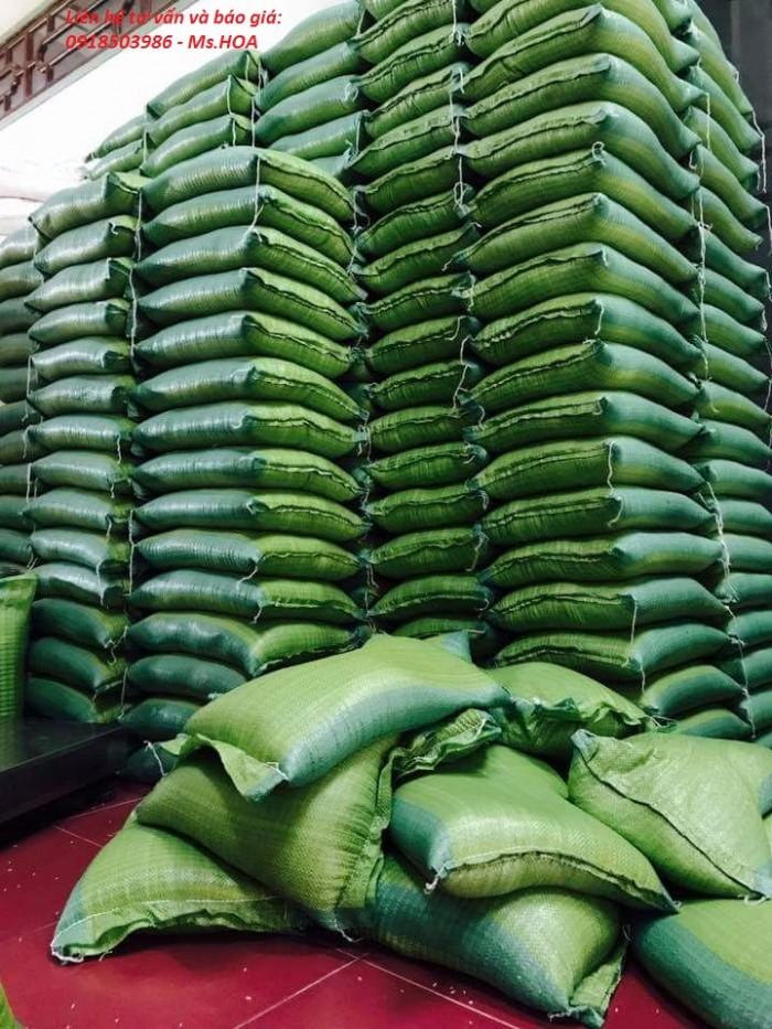 Chuyên bán các loại bao bì Công nghiệp, bao PP dệt đựng gạo,phân bón, hóa chất, thực phẩm11