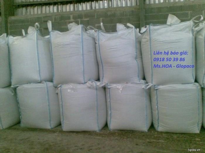 Chuyên bán các loại bao bì Công nghiệp, bao PP dệt đựng gạo,phân bón, hóa chất, thực phẩm16