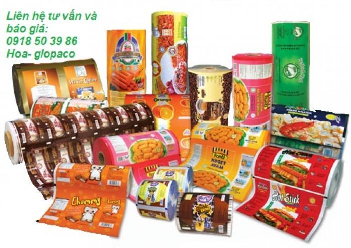 Chuyên bán các loại bao bì Công nghiệp, bao PP dệt đựng gạo,phân bón, hóa chất, thực phẩm6