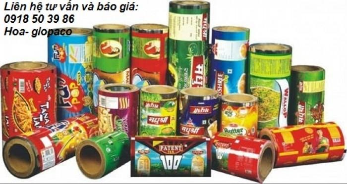 Chuyên bán các loại bao bì Công nghiệp, bao PP dệt đựng gạo,phân bón, hóa chất, thực phẩm7