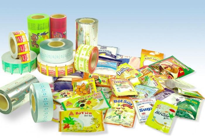 Chuyên bán các loại bao bì Công nghiệp, bao PP dệt đựng gạo,phân bón, hóa chất, thực phẩm1