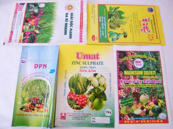 Chuyên bán các loại bao bì Công nghiệp, bao PP dệt đựng gạo,phân bón, hóa chất, thực phẩm0