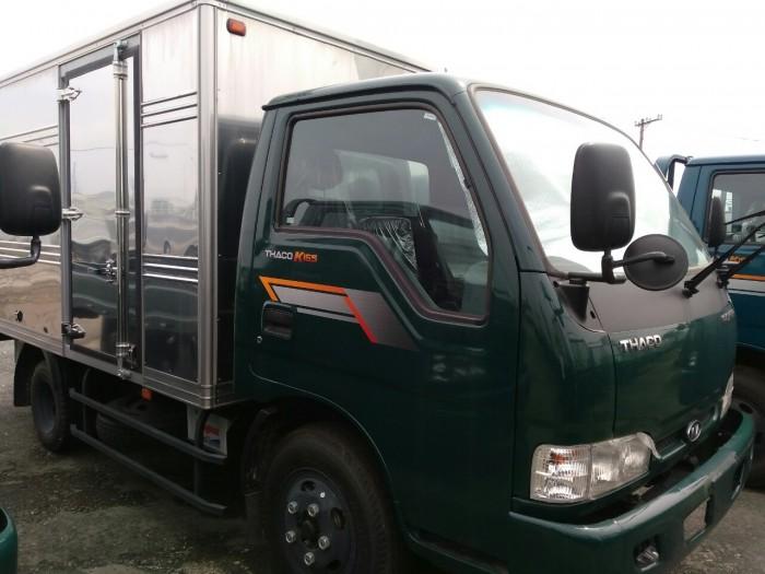 Xe tải KIA 2.4 tấn- Gía hot nhất thị trường