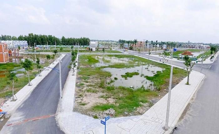 Dự án Cát Lái Invesco, SHR, vị trí trung tâm view cực đẹp, nhận ngay nền đất