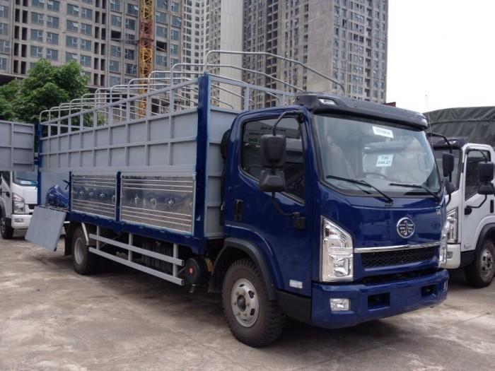 xe tải Faw 7.3 tấn động cơ huyndai siêu bền