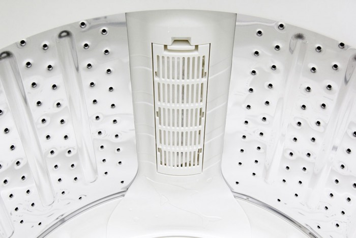 Máy giặt AQUA 8kg AQW-S80KT2