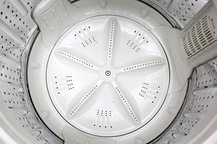 Máy giặt AQUA 8kg AQW-S80KT3