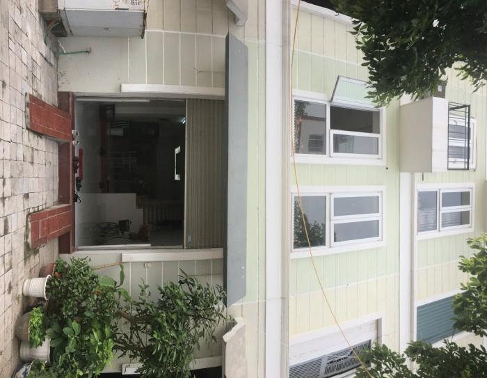 Bán LK Vạn Phúc, Hà Đông 45m2.5 tầng có gara ô tô 4,9 tỷ.zin 100%.