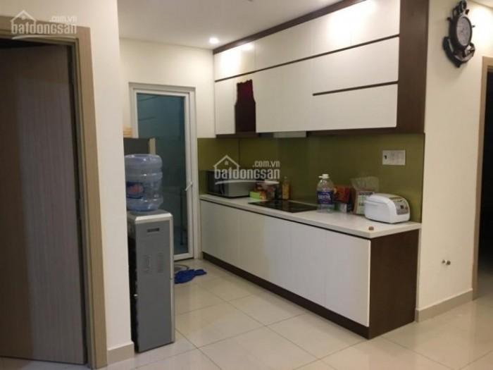Bán căn hộ 2PN, DT 73m2, đầy đủ nội thất cao cấp, suất thương mại, sang tên ngay