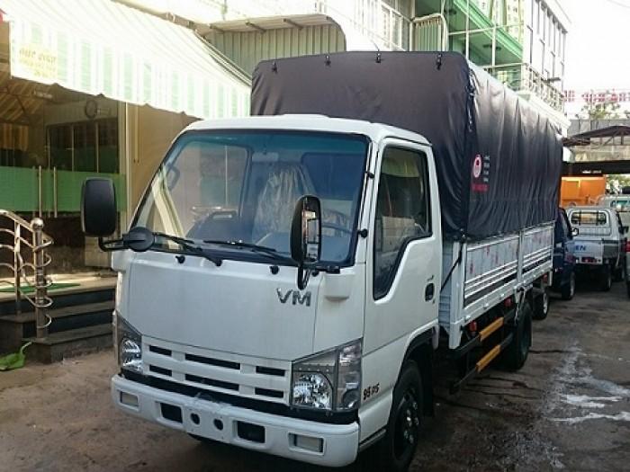 Bán xe tải Isuzu 3.49 tấn | giá xe tải isuzu | xe tải isuzu nhập khẩu | giá xe tải isuzu 2018 2